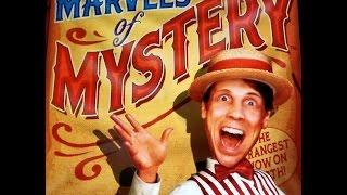 """""""MARVELS OF MYSTERY"""" *MAX BET* FREE SPINS"""