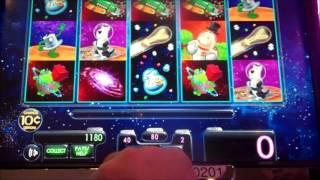 High Limit Live Play  Planet Go with Slot Titan!