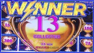 • WINNER WINNER • •  • Slot Machine Pokies w Brian Christopher
