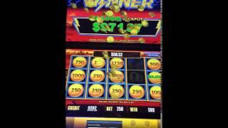 MAX $25 Bet LIGHTNING LINK HAPPY LANTERN BIG HAND PAY! Hold & SPIN WIN with Major Jackpot