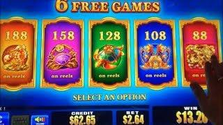 •1st Attempt only•50 FRIDAY 40•Fun Real Slot Live Play•African Beat/Rising Panda/Fu Lai Cai Lai Slot