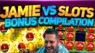 Sunday Slots Bonus Compilation -  Raging Rhino Megaways, Bromance & more...
