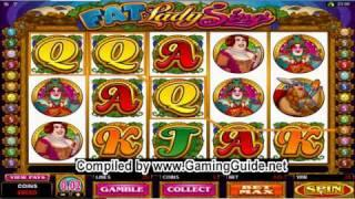 All Slots Casino Fat Lady Sings Video Slots