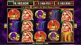 TARZAN THE ADVENTURES CONTINUE Video Slot Casino Game with a FREE SPIN BONUS