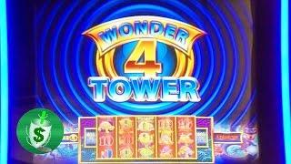 5 Dragons Wonder 4 Tower slot machine, Chapter 3️⃣ of the Super Free Spin Quest - 3rd time is the...