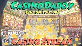 7000€ CASHOUT?? Casino Slots - €5550 !giveaway - !nosticky1 & 2 for the best casino bonuses!