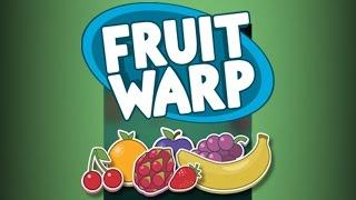 Fruit Warp - Thunderkick Slot - MEGA BIG WIN - 2€ BET!