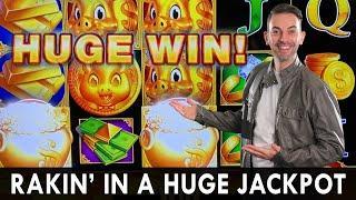 ★ Slots ★ Raking In A HUGE Jackpot ★ Slots ★ MASSIVE Line Hit on MAX BET ★ Slots ★ Beautiful Bonuses