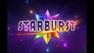 Starburst• - NetEnt