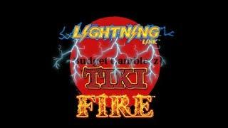 LIGHTNING LINK ~ TIKI FIRE ~ Bonuses Galore ~ Big Win ~ Live Slot Play @ San Manuel
