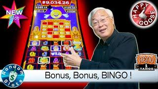 ⋆ Slots ⋆️ New ⋆ Slots ⋆ Cashman Bingo Babylon Jackpots Slot Machine Big Bonus Win