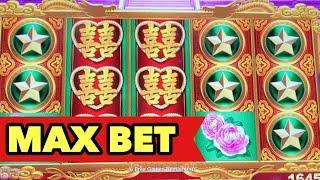 Lightning Link Slot Machine Bonus Super Big Win
