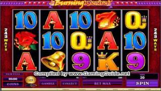 Burning Heat Slot Machine Online ᐈ Merkur™ Casino Slots