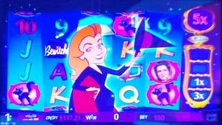 ++NEW Bewitched slot machine, #G2E2015, IGT