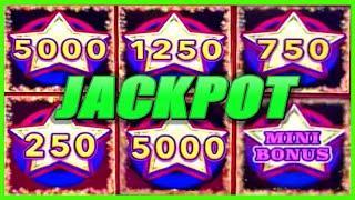 ⋆ Slots ⋆ LIBERTY LINK HANDPAY JACKPOT with $25 BETS! ⋆ Slots ⋆