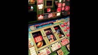 Reflex Top of the Jackpots Jackpot