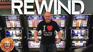 • High Limit Slot Play! • REWIND Patreon Play WIN$! •| The Big Jackpot