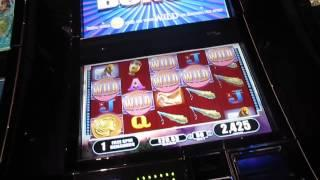 Hercules 1c slot bonus - Nice win!