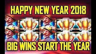 •HAPPY NEW YEAR 2018• - LET ME EXPLAIN - LOL⁉️ - BIG WINS START THE YEAR!