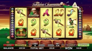 The Snake Charmer• free slots machine by NextGen Gaming preview at Slotozilla.com