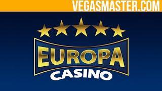 europa casino scam
