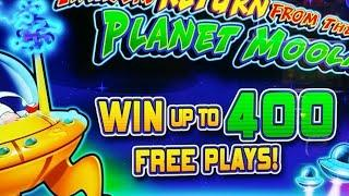 HUGE WIN [Over 200x] on NEW 88 FORTUNES Bonus + LIVE SLOT MACHINE Play @ The Casino!!!