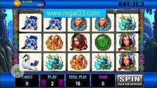 Malaysia Online Casino Fong Shen | www.regal88.net