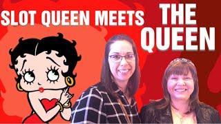 Diana Evoni and Slot Queen take on Vegas * Big Wins, Fun Bonuses and a Challenge * Who wins........