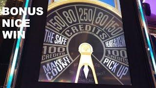 Live Play on Titanic with Bonus round and NICE WIN Max Bet Slot Machine