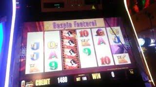Wicked Winnings 3 Respin - BIG WIN!