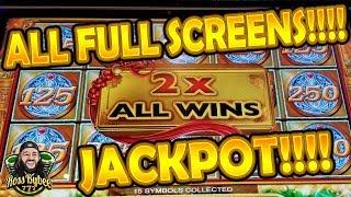 High Limit Mighty Cash Full Screen Mega Mix Max Bet