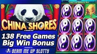 China shores slots free gabriel naouri casino