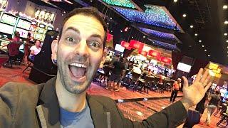 •  LIVE SLOTS #WINNING Gambling • San Manuel Casino • with Brian Christopher