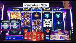 Bonuses, bonuses, just slot bonuses • Gold Stacks, Wolf Ridge slot, and more!