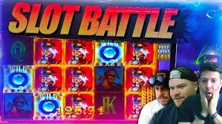 SLOTS BATTLE SUNDAY FEAT. OUR BIGGEST SLOT WINS IN THE BATTLES!