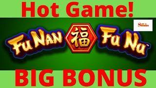 •HOT GAME! HOT BONUSES•