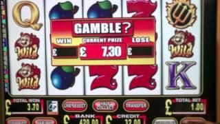 HD - Astra - Little Devils Gambled out too £500!