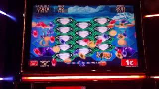 Konami -- Full Moon Diamond -- Parx Casino -- Bensalem, PA