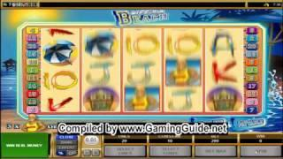 All Slots Casino Life's a Beach Video Slots