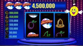 MISS KITTY GOLD Video Slot Casino Game with a CASHMAN JACKPOT SPIN BONUS