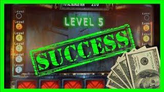 ***HIGH LIMIT***  I CONQUERED BOTH BONUSES On Alien Slot Machine! Amazing Picking With SDGuy1234