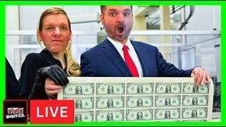 Brent is a BITTER KITTY! Slots to Talk About with Brent and SDGuy1234