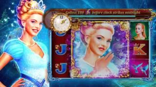 House of Fun: Cinderella Slot Machine - A Fairy Tale Fortune Awaits
