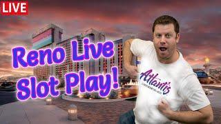⋆ Slots ⋆ Live Casino Slots in Reno ⋆ Slots ⋆ $100 Video Poker Spins at The Atlantis Casino Resort Spa