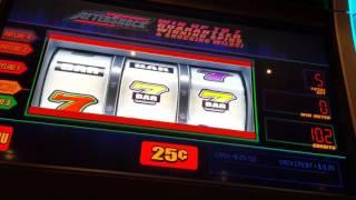Aftershock slot machine Free play/ live play!