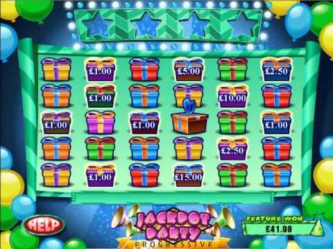 £177.46 SURPRISE JACKPOT WIN (887X STAKE) ON EGYPTIAN RICHES™ SLOT GAME AT JACKPOT PARTY®