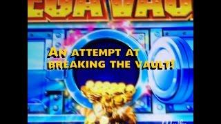 **Free Games** IGT's Mega Vault