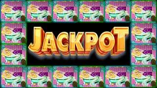 EPIC COMEBACK I WAS DOWN TO $0 JACKPOT HANDPAY HIGH LIMIT SLOTS