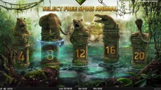 Jungle Spirit: Call of the Wild• - NetEnt