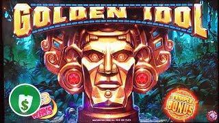 • Golden Idol slot machine